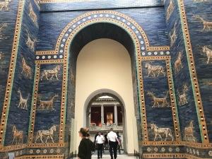Ishtar Gate (Pergamon)
