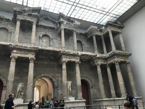 Miletus Market Gate (Pergamon)